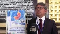 KARBONHİDRAT - 'Mangalda Kömürleşen Et Kanseri Tetikliyor'