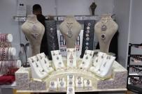 DIAMOND - Mücevher Fırsat Günleri Harbiye Askeri Müzesi'nde Başladı