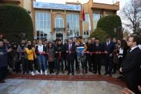 KıNıKLı - PAÜ Öğrenci Toplulukları Çalışma Merkezi Açıldı