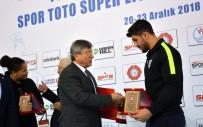 AVRUPA ŞAMPİYONU - Şampiyon Judocuya Bir Ödül De Federasyondan
