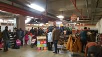 ÜNLÜ MARKA - Şanlıurfa'da Depo İndirim Günleri