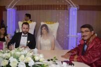 NİKAH SALONU - Şehzadeler'de Günde 4 Çiftin Nikahı Kıyıldı