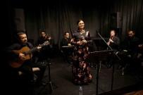 BUCA BELEDİYESİ - Serap Tamay Ve Grup Günberi'den Unutulmaz Konser