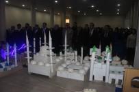 MUSTAFA ÇİFTÇİLER - Siverek'te Mimar Sinan Eserleri Yarışması