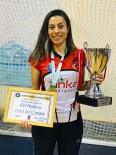 AVRUPA ŞAMPİYONU - Süper Lig'in Gol Kraliçesi 35 Golle Leyla Öztürk Oldu