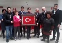 Trakya Üniversitesi İpsala Meslek Yüksekokulunda Engelli Bireylere Farkındalık