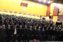 Tunceli'de 'Kariyer Ve Girişimcilik Günü'etkinliği