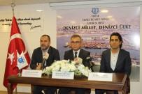 YUSUF ÖZTÜRK - Türkiye'nin İlk Türkiye Kış Yüzme Şampiyonu'nda Geri Sayım