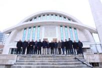 Uşak Üniversitesi Camisi Ramazan Ayında İbadete Açılması Planlanıyor