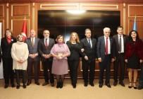 ŞAMIL AYRıM - Yalçın Topçu Açıklaması 'Azerbaycan'ın Öz Toprağı Karabağ'da Hayasız, Hukuksuz Ve Zalim İşgal Devam Ediyor'