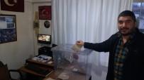 Ziraat Odası Delege Seçimi Yapıldı