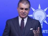AK Parti MYK toplantısı sonrası Çelik'ten önemli açıklamalar