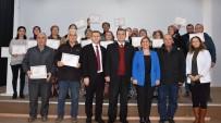 KEMAL DOKUZ - Arkeoköy'de 'Ev Pansiyonculuğu' Kursu İlk Meyvelerini Verdi