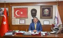 DARMADAĞıN - Başkan Alıcık, Mehmet Akif Ersoy'u Andı