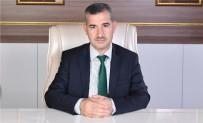 DARMADAĞıN - Başkan Çınar'dan Anma Mesajı