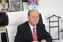 DARMADAĞıN - Başkan Özakcan Mehmet Akif Ersoy'u Andı