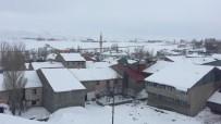 Bingöl Merkezde Taşımalı Eğitime Kar Tatili