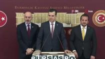 SARı KART - Bursaspor Meclis'te Masaya Yatırıldı