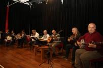 KARKıN - Çağdaş Türk Müziği Korosu Yeni Sezona Hazır