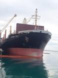 BAHAMALAR - Denizi Kirleten Gemiye 479 Bin 600 Lira Ceza