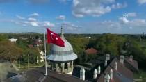 ROMA İMPARATORLUĞU - Edirne'deki Önemli Vakıf Eserleri Bir Bir Ayağa Kaldırıldı