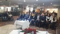 DİVAN KURULU - Engelli Meclisi Genel Kurulu Toplandı