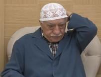 GENEL KURUL SALONU - FETÖ elebaşını 'Peygamberimiz' diye kaydetmiş