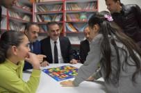 Gemlik Belediyesi'nden Akıl Ve Zekâ Oyunları Sınıfı
