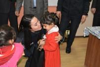 Iğdır'da Çocuklara Trafik Eğitimi Verildi