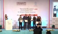 TURİZM BAKANLIĞI - İletişim Fikirleri Yarışması'nın Ödülleri Sahiplerini Buldu