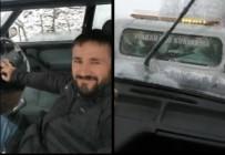 İlginç Video Şaşırttı