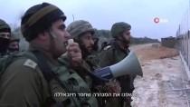 HIZBULLAH - İsrail Lübnan Sınırında Bir Tüneli İmha Etti