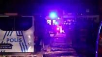 İZMIR ADLI TıP KURUMU - İzmir'de Tır Şoförü Aracında Ölü Bulundu
