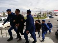 Karaman'da Boru Hırsızlığına 4 Tutuklama