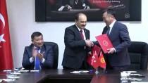 KASTAMONU ÜNIVERSITESI - Kırgızistan'da 'Kırgız Türk Fakültesi' Açılacak