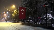 Kırıkkale'de Okullar Tatil Edildi