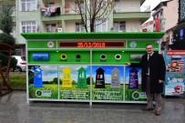 ELEKTRONİK ATIK - Kızılcahamam Belediyesinden Geri Dönüşüme Tam Destek