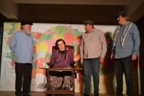 AHMET YENİLMEZ - Korkuteli Tiyatro İle Buluştu
