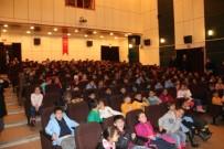 Köy Okulu Öğrencileri Tiyatroyla Buluştu
