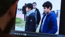 YAŞAR ÜNIVERSITESI - 'Mahalledeki Çocukların' Çektiği Filmler Galaya Hazırlanıyor