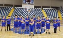 HASAN DOĞAN - Malatya Final Okulları Baskette İl Şampiyonu Oldu