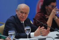 DEMOKRATİKLEŞME - MHP Genel Başkanı Devlet Bahçeli Açıklaması