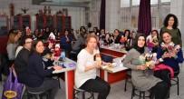 EREN ARSLAN - Milas'ta Ek Gelir Sağlamak Amacıyla 'Dolgu Bez Bebek' Kursu