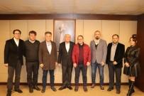 DOĞAN YAĞCı - Mobilya Sektöründe İşbirliği Halkası Genişliyor