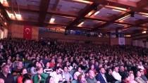 BARIŞ MANÇO - Muğla'da Barış Manço'yu Anma Gecesi