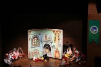 TURNE - 'Nasreddin Hoca' İsimli Tiyatro Vatandaşın Beğenisini Topladı