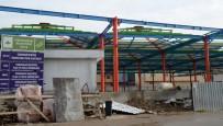 SEMT PAZARI - Osmangazi'de Pazarlar Modernleşiyor