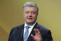 SIKIYÖNETİM - Poroşenko Açıklaması 'Ukrayna'da Sıkıyönetim Sona Erdi'