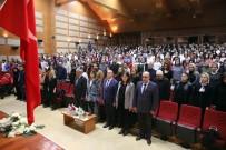 MURAT ÖZTÜRK - SANKO Okullarında Gaziantep'in Kurtuluşunun 97. Yıl Dönümü Kutlandı