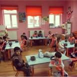 TEMA Vakfı Kağızman'da  Öğrencilere Erozyon Bilinci Aşılıyor